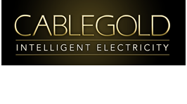 Cable Gold Intelligent Electricity